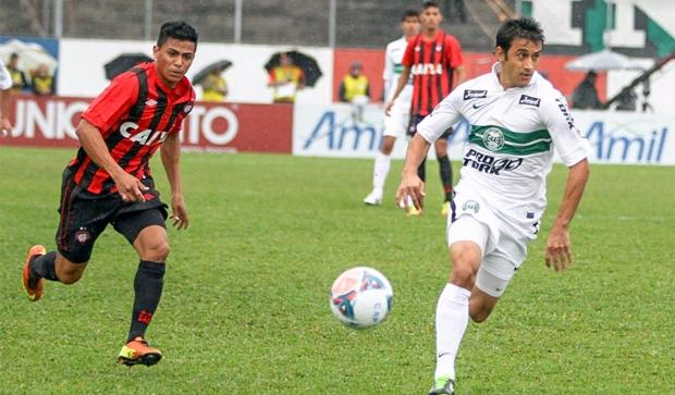 Nhận định bóng đá Coritiba vs Gremio , 04h00 ngày 16/10 (Vòng 28 VĐQG Brazil 2017)
