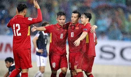 BXH FIFA tháng 10: Đức dẫn đầu, Việt Nam bỏ xa Thái Lan