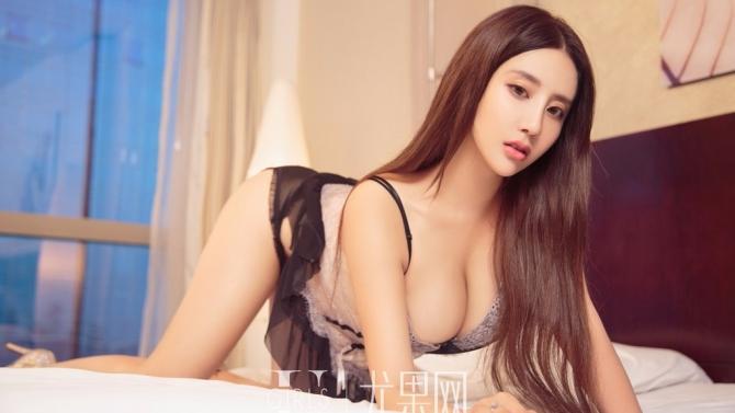 Ngất ngây với nhan sắc siêu mẫu Trung Quốc Xiao Hui