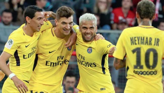 Nhận định bóng đá Anderlecht vs PSG, 1h45 ngày 19/10 (Bảng B Champions League 2017/18)
