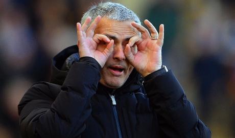 Biệt nhãn của Mourinho: Từ sai lầm, nhìn ra tài năng tương lai cho M.U