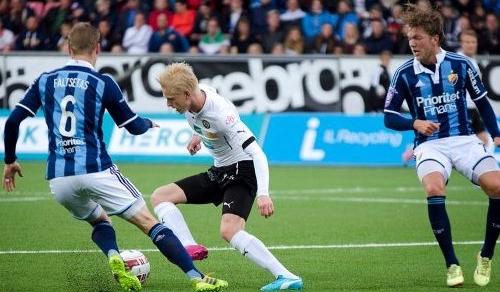 Nhận định bóng đá Orebro vs Halmstads , 00h00 ngày 21/10 (Vòng 32 VĐQG Thụy Điển 2017)
