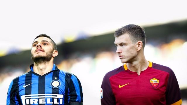 Dzeko,Icardi dẫn đầu top 5 bàn thắng đẹp nhất tuần qua