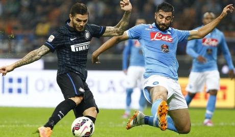 Trước vòng 9 Serie A: Đại chiến ngôi đầu