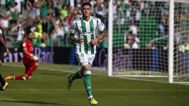 Real Betis 2-0 Alaves (Vòng 9 La Liga 2017/18)