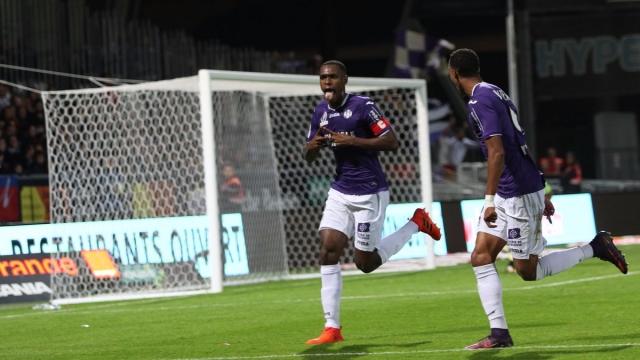 Angers 0-1 Toulouse (Vòng 10 Ligue 1 2017/18)