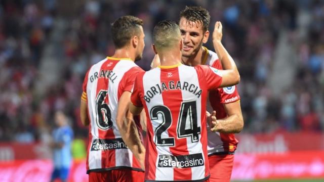Deportivo 1-2 Girona (Vòng 9 La Liga 2017/18)