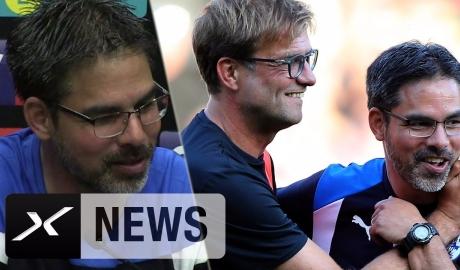 HLV Huddersfield đối đầu bạn cũ Jurgen Klopp ở vòng 10 NHA