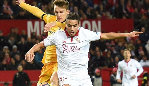 Nhận định bóng đá Sevilla vs Spartak Moskva, 02h45 ngày 2/11 (Bảng E Champions League 2017/18)