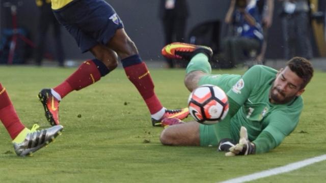 Serie A 2017/18: 5 pha cứu thua xuất sắc nhất vòng 11