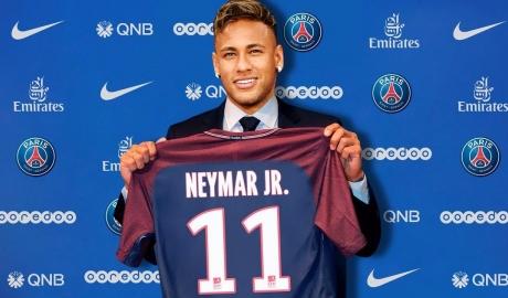 Neymar sẽ trở lại Tây Ban Nha 2 năm nữa