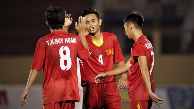 U19 Việt Nam 2-0 U19 Macao (Vòng loại U19 châu Á)