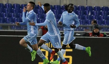 Hậu vệ Lazio hay nhất châu Âu về... tấn công
