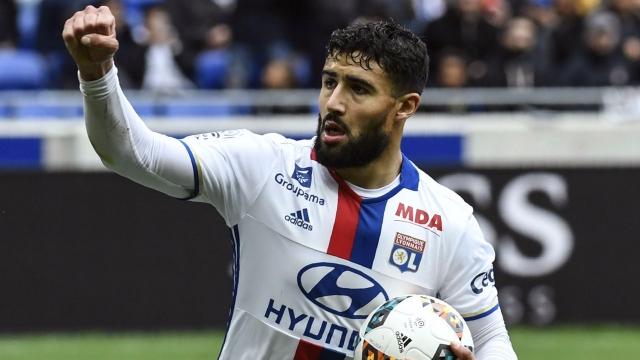 Nabil Fekir - Mục tiêu theo đuổi hàng đầu của Arsenal