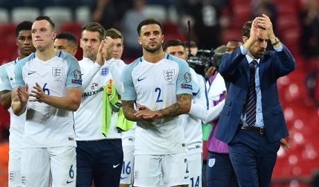 ĐT Anh chuẩn bị cho World Cup: Thành công hay thất bại?