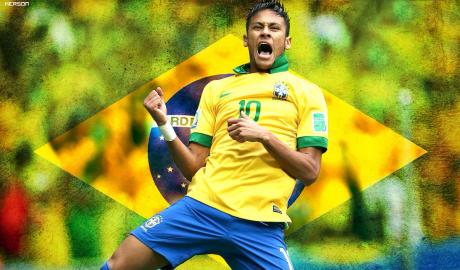 Neymar: Ra mắt là hoàng tử, trở lại là vua