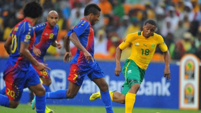 Nhận định bóng đá Burkina Faso vs Cape Verde, 02h30 ngày 15/11 (Vòng loại World Cup 2018)