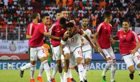 Đội tuyển duy nhất đến World Cup không để thủng lưới tại vòng loại