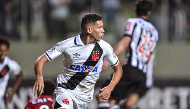 Nhận định bóng đá Vasco da Gama vs Atletico Mineiro, 6h45 ngày 16/11 (Vòng 35 giải VĐQG Brazil)