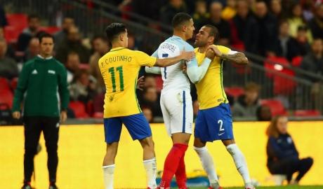 Những khả năng dẫn đến bảng tử thần của World Cup 2018