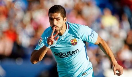 Phá lưới Leganes, Suarez chính thức cán cột mốc khủng trong sự nghiệp