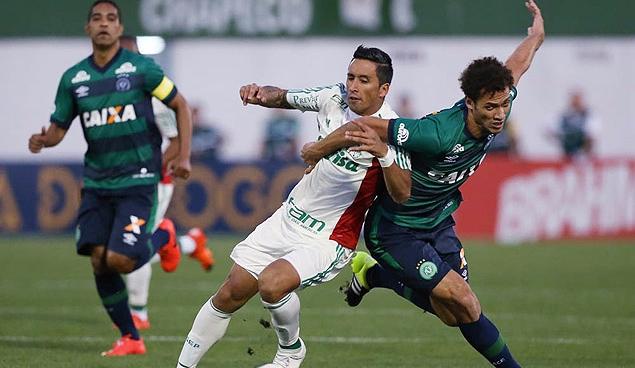 Nhận định bóng đá Avai vs Palmeiras, 05h00 ngày 21/11 (Vòng 36 VĐQG Brazil 2017)