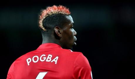 Paul Pogba, liều doping hạng nặng của M.U