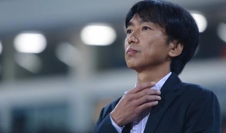 HLV Miura trở lại Việt Nam, dẫn dắt CLB TP HCM