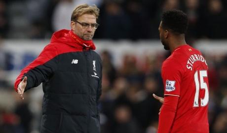 Sợ mất vị trí tại đội tuyển Anh, Sturridge 'đào tẩu' khỏi Liverpool