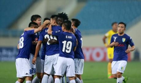 Trước vòng cuối V.League: Chơi cho biết đá, biết vàng