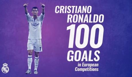 Ronaldo đặt thêm mốc son vào