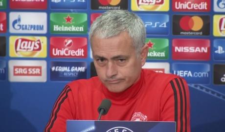 Lo sợ chấn thương, Mourinho phản đối Smailling lên tuyển