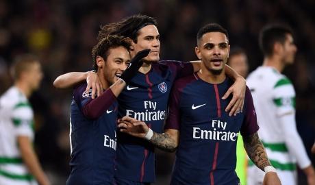 Vẫn còn 1 trận, nhưng PSG đã lập kỷ lục tại vòng bảng Champions League