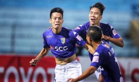 5 trận đấu bước ngoặt trong cuộc đua đến ngôi vương V.League