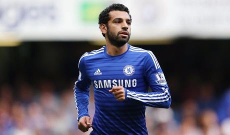 Hazard tâng bốc Salah, hứa xin đổi áo sau trận