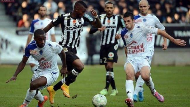 Nhận định bóng đá Troyes vs Angers, 2h00 ngày 26/11 (Vòng 14 Ligue 1 2017/18)