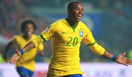 """Robinho và sự nghiệp đầy thăng trầm của """"Pele đệ nhị"""""""