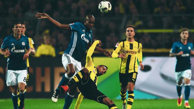 Nhận định bóng đá Borussia Dortmund vs Schalke 04, 21h30 ngày 25/11 (Vòng 13 Bundesliga 2017/18)