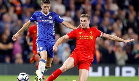 5 điểm nóng quyết định đại chiến Liverpool vs Chelsea