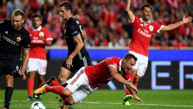 Nhận định bóng đá Basel vs Benfica, 02h45 ngày 6/12 (Bảng A UEFA Champions League 2017/18)