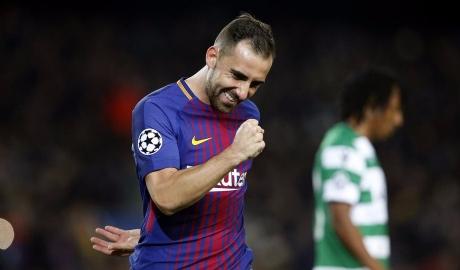 Barca lần thứ 11 liên tiếp dẫn đầu khi kết thúc vòng bảng