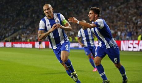 Bảng G Champions League: Porto đi tiếp, RB Leipzig xuống Europa League