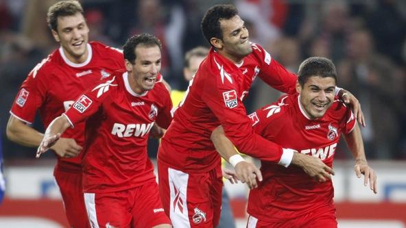 Nhận định bóng đá Crvena Zvezda vs Cologne, 03h05 ngày 8/12 (Bảng H Europa League 2017/18)