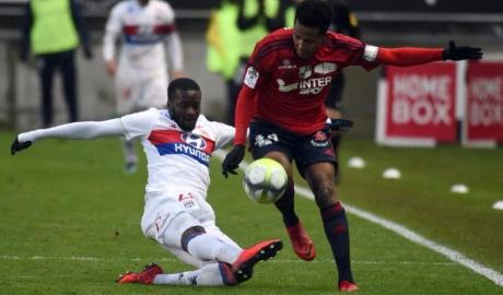 Sau vòng 17 Ligue 1: Top 3 căng như dây đàn