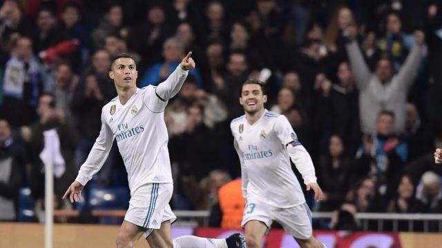 Tổng hợp tất cả các bàn thắng tại vòng 15 La Liga 2017/18