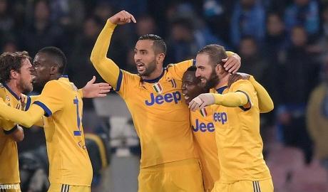 Trước vòng 17 Serie A: Inter tăng tốc, Napoli gặp khó ở Turin