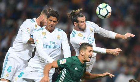 Ai là vua của các tình huống cố định ở La Liga?