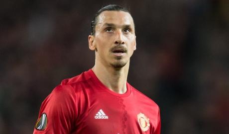 M.U sợ Ibrahimovic trở thành hàng phế thải
