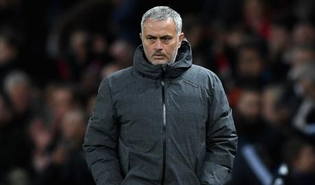 Mourinho không ngại thử thách tại M.U
