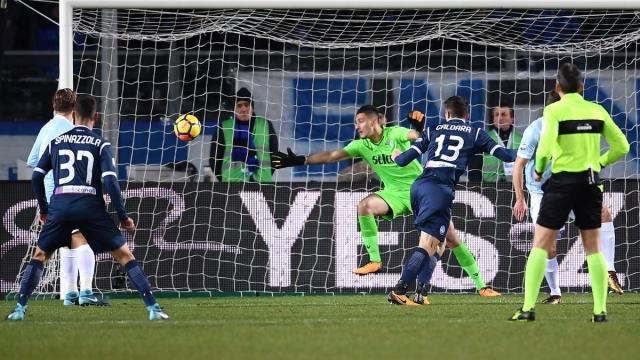 Atalanta 3-3 Lazio (Vòng 17 Serie A 2017/18)